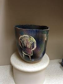 Original Art Pottery