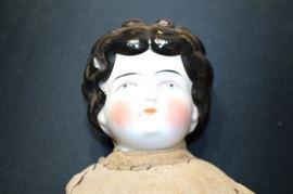 Civil War Doll