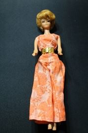 Later 1960's Barbie