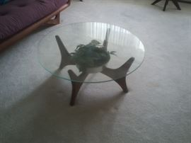 (Planter Table ) Adrian Pearsall