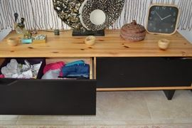 2 Drawer Storage