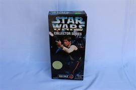 Star Wars Han Solo