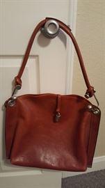 Italian designer handbag
