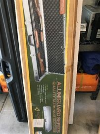 Aluminum Gun Rifle Case