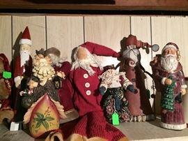 Santa Claus!!