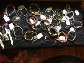 LOTS of jewelry!!