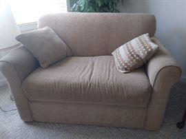 oversized sofa chair