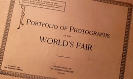 photographs worlds fair