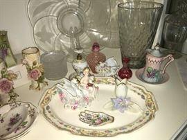 Variety of Ceramics