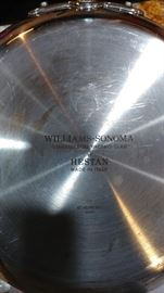 Williams-Sonoma cookware
