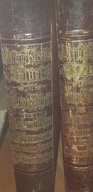 Rare German Bible  ww1, Kaiser Wilhelm 2nd fantastic