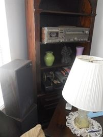 Stereo Equipment, Records