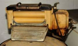 c 1915 THOR WRINGER WASHING MACHINE