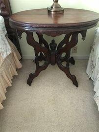 Parlor Table - Pensacola Lee Familiy