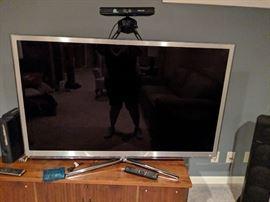 """55"""" 3D, LED, Samsung HDTV"""