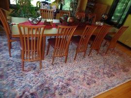 Oriental Carpet 12x12