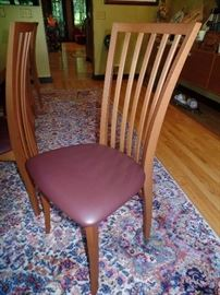 view of chair