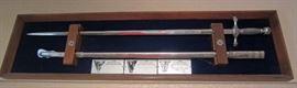 Air Force Academy sword
