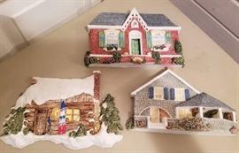 Brian Baker Deja Vu houses