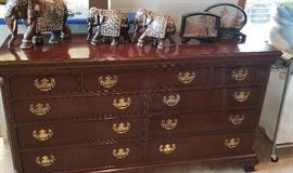 Pretty traditional chest
