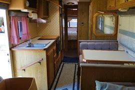 1986 Coachman RV