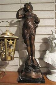 moreau bronze