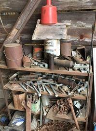 Lots of Vintage Tools!!