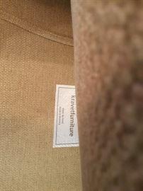 Brand sofa KRAVET NY