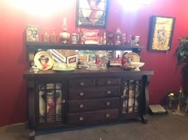 bar for sale and all bar items!