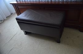 Padded Storage Bench
