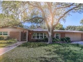 House is for sale. Contact  Judy Dalrymple, (210) 854-8888