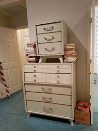 Huntley Dresser and nightstand