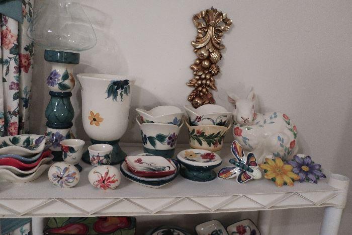 Gail Pittman Pottery