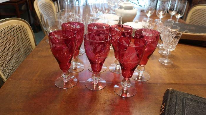 Great glassware