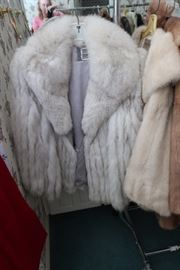 Fox Fur and others