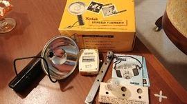 Kodak flash accessories