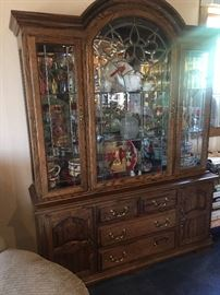 Large Hutch/Cabinet
