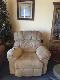 Recliner good condition
