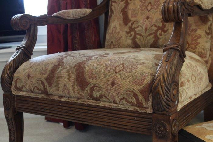 Commerce Estate Sale High End Furniture Designer Goods