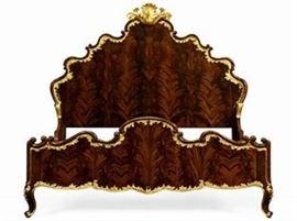 Jonathan Charles Monte Carlo king bed