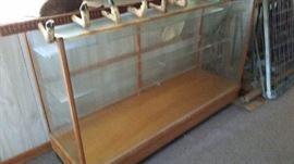 old display