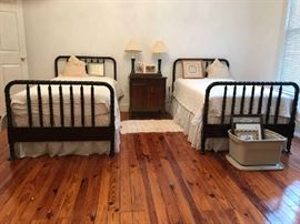 Jenny Lind Twin Beds