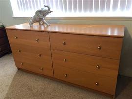 Lowboy Dresser