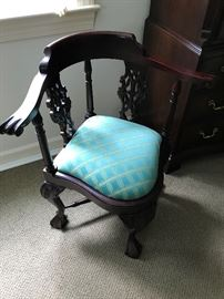 Soldier's Chair $ 100.00