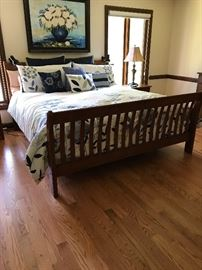Buy it now $4,000  Tempurpedic Advanced ERGO Bed  King Size (massages)