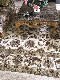 THOMASVILLE AREA RUG