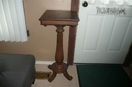Antique Preachers pulpit