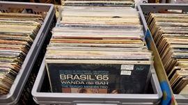 Vinyl LP Jazz