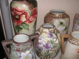 Vintage porcelain... Nippon