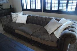 Restoration Hardware Sofa (1 of 2)